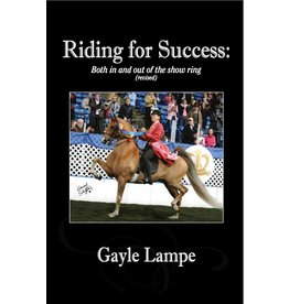 """""""Riding for Success"""" by Gayle Lampe"""