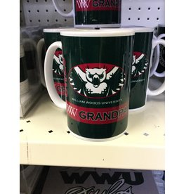 Mug 18oz.  Grandparent