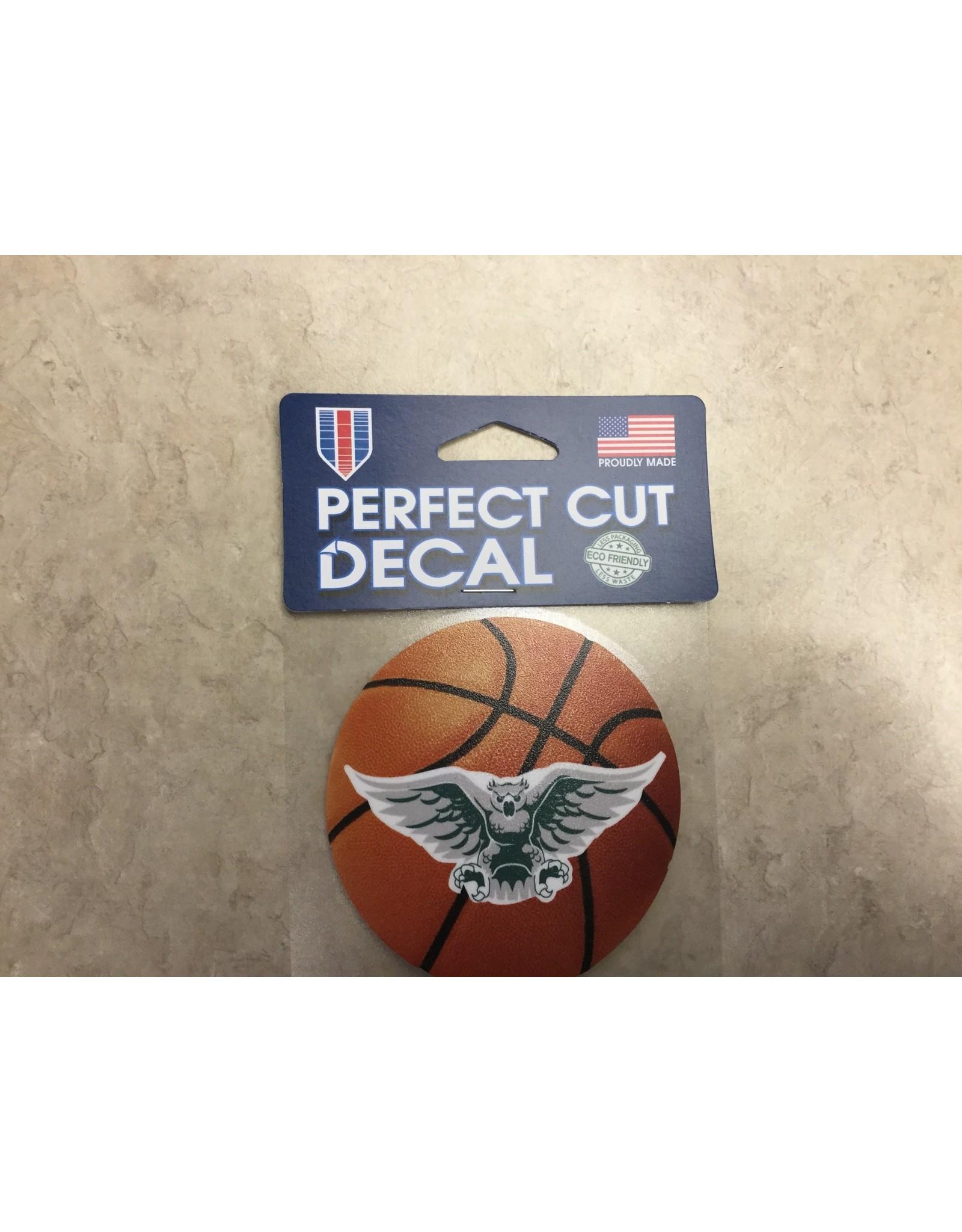 Decal  Basketball