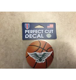 Decal  Basketball