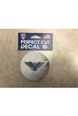 Decal  Large Volleyball