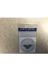 Decal  Golf Large