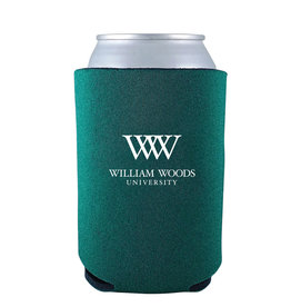 Beverage Holder Koozie Forest