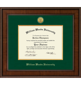 Diploma Madison Frame Presidential