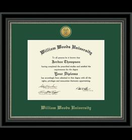 Diploma Noir Frame