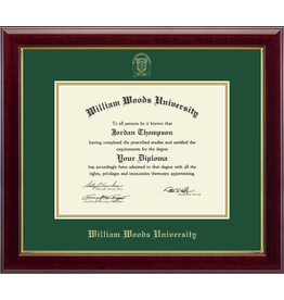 Diploma Gallery Frame