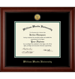 Diploma Cambridge Frame
