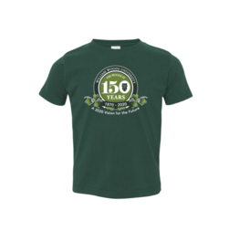 Rabbit Skins 150th Anniv. Forest Toddler Tee