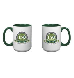 150th Anniv. Mug