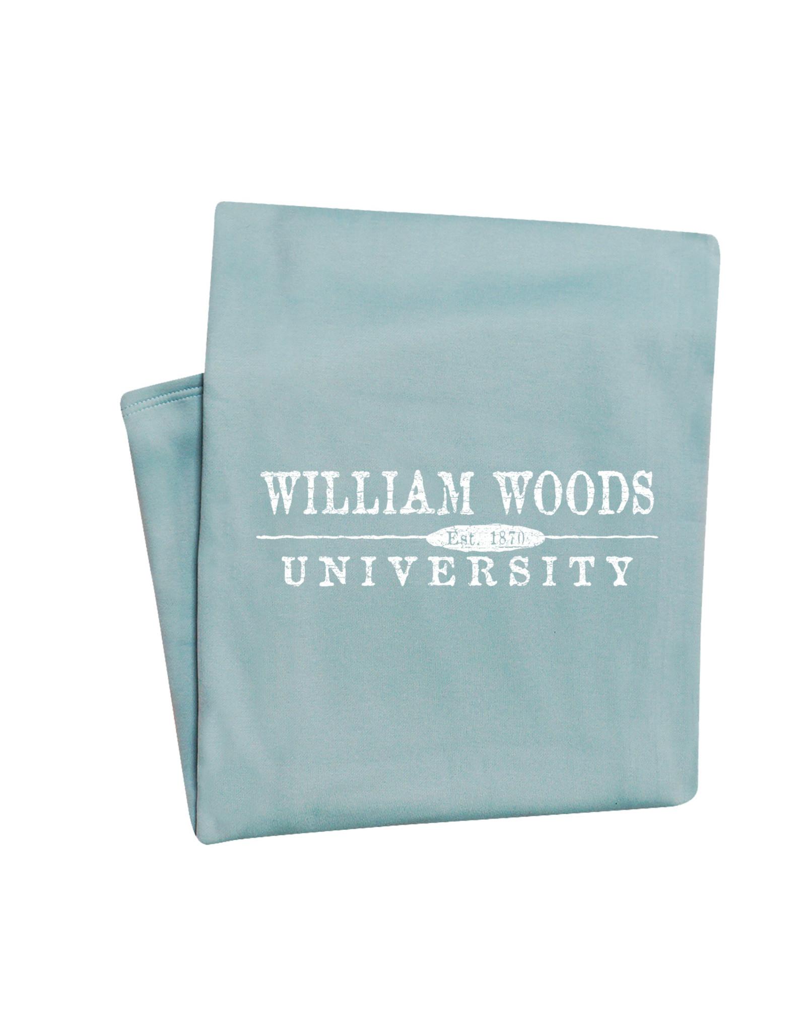 Pro Weave Sweatshirt Throw 40x52