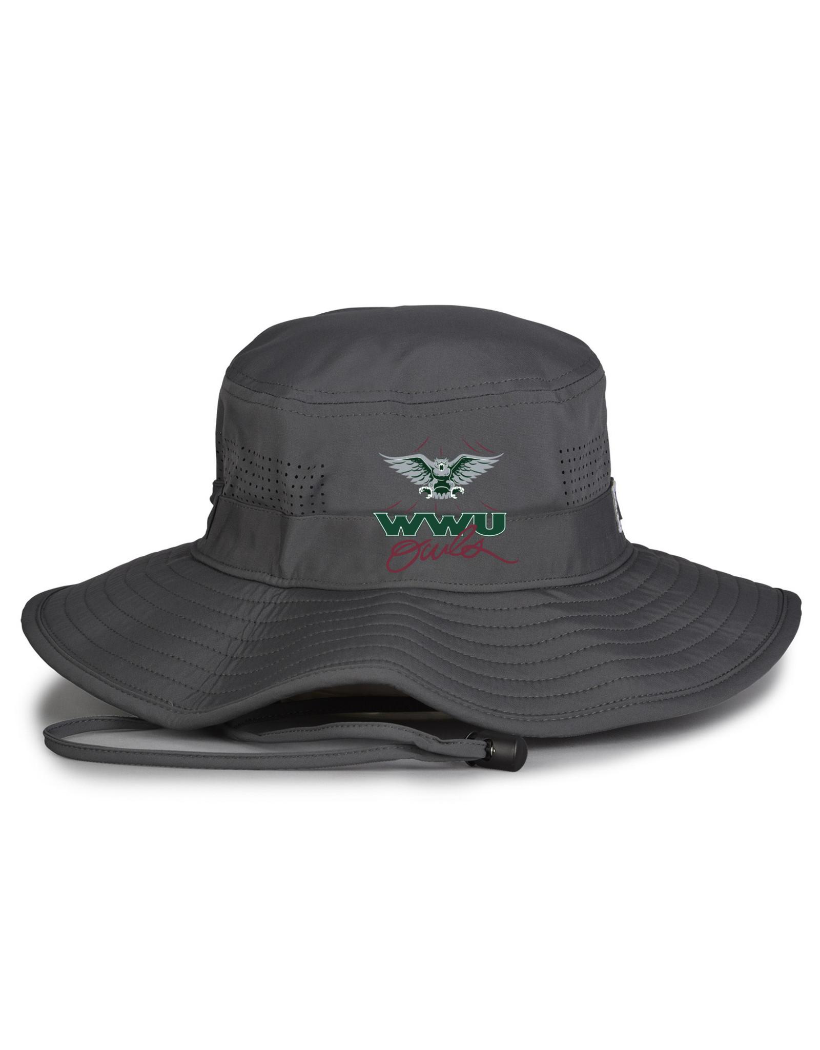 The Boonie Hat Graphite