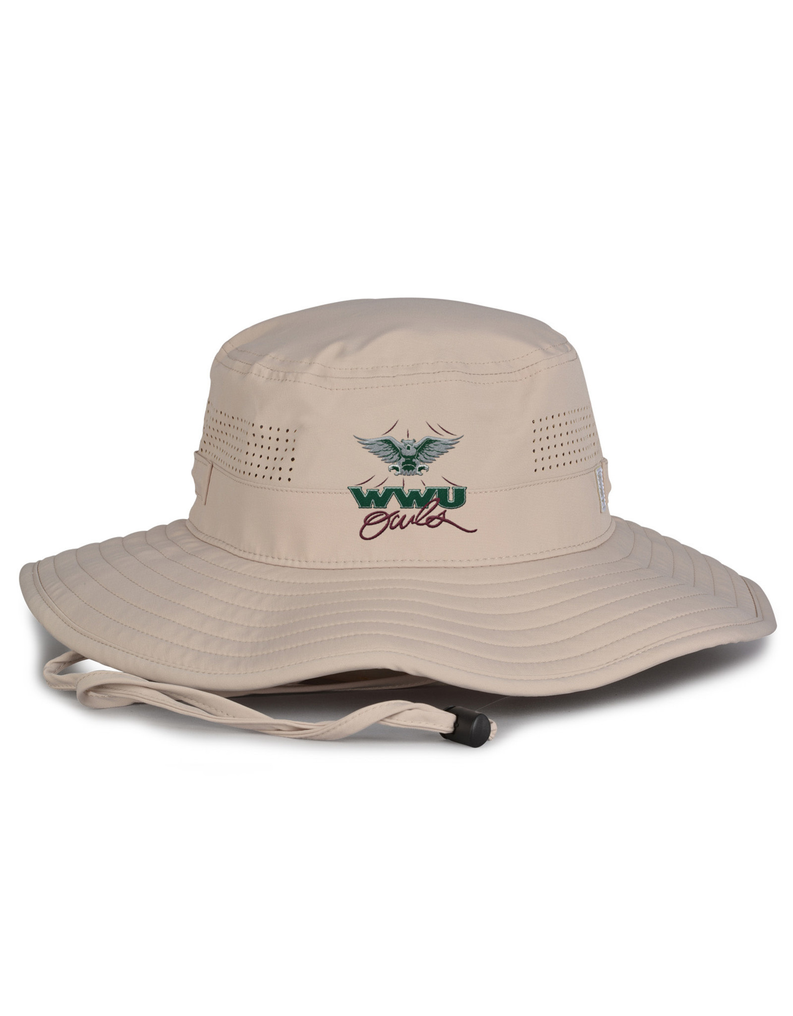 The Boonie Hat Stone