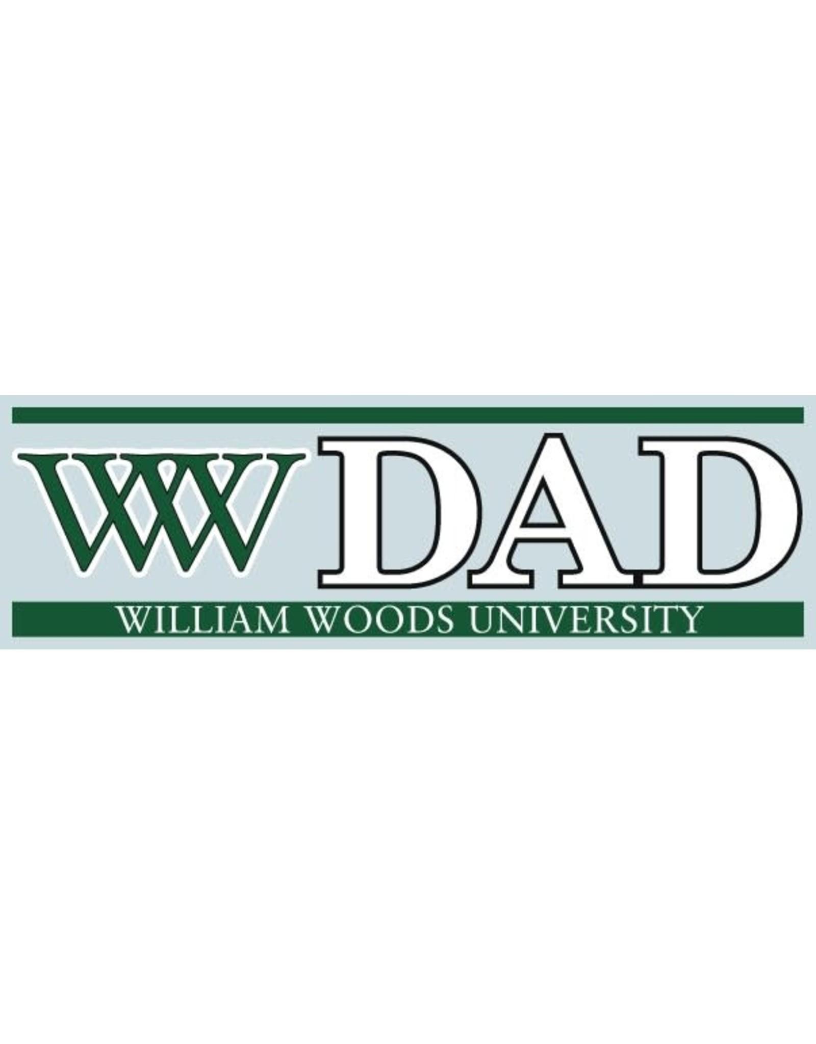 Decal WW DAD