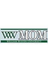 Decal WW MOM