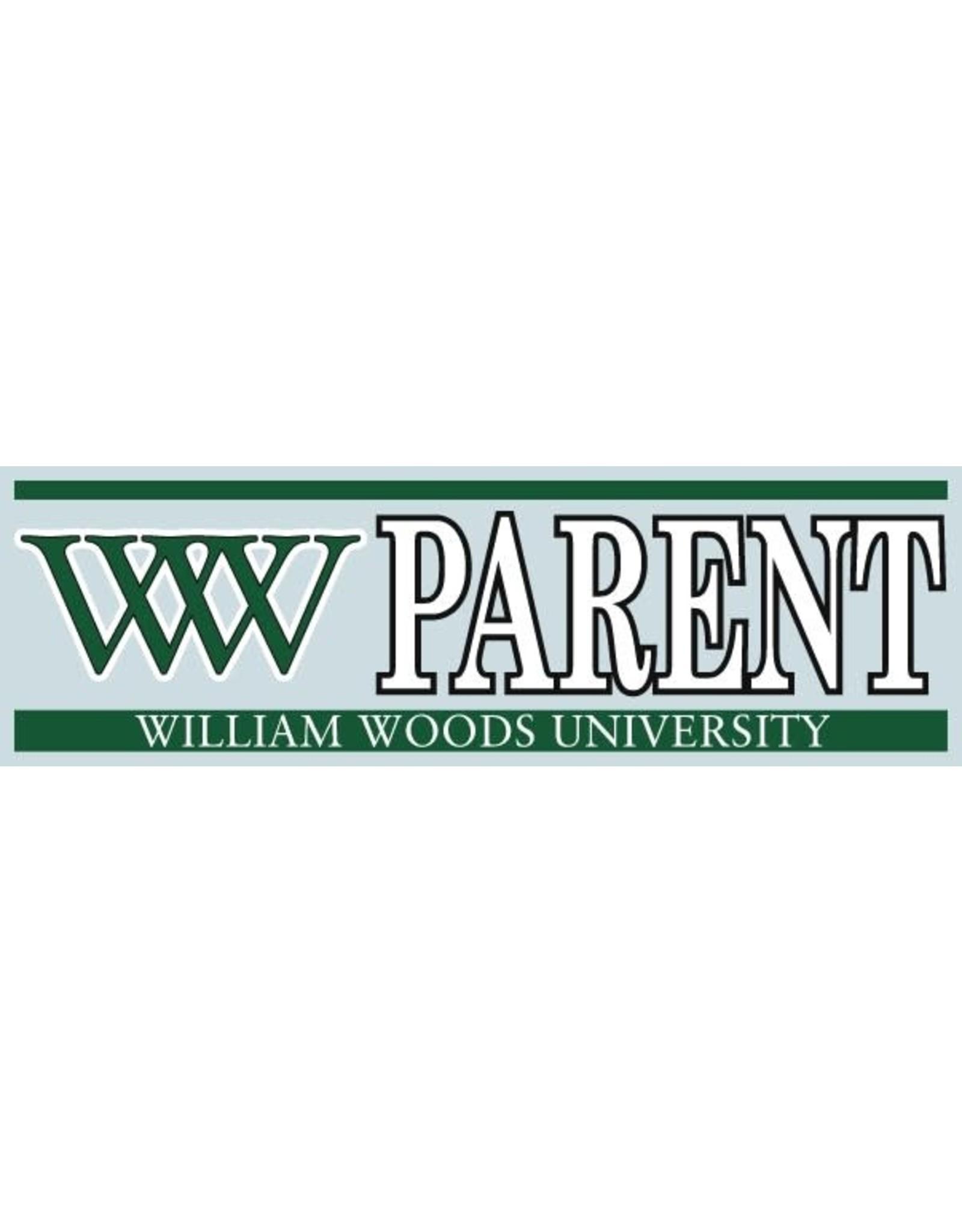 Decal WW PARENT