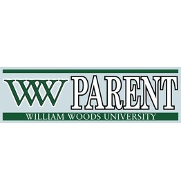 Decal WW PARENT