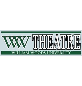 Decal WW THEATRE