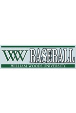 Decal WWU SELECT YOUR TEAM