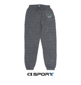 Jogger Charcoal Heather