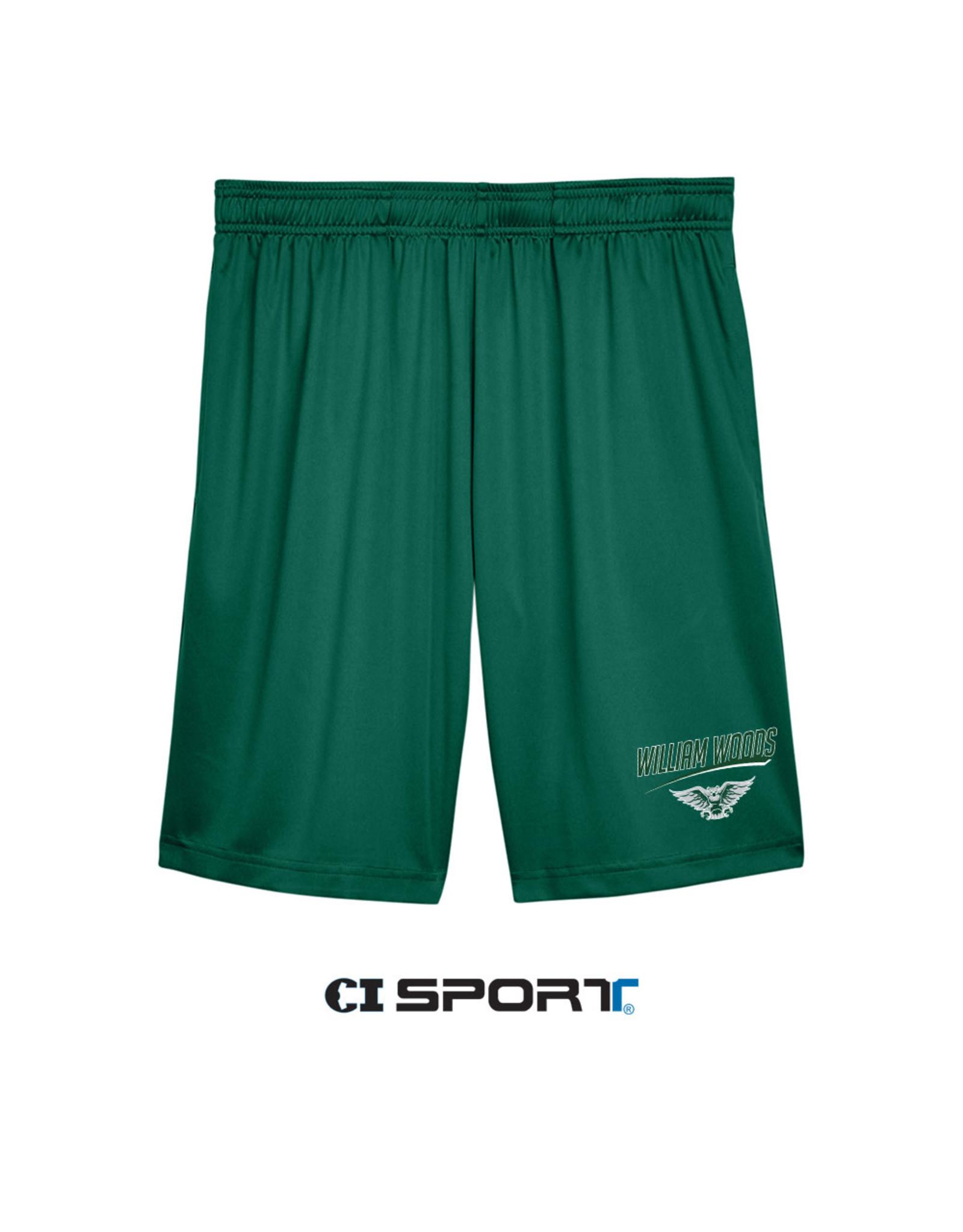 Performance Men's Shorts
