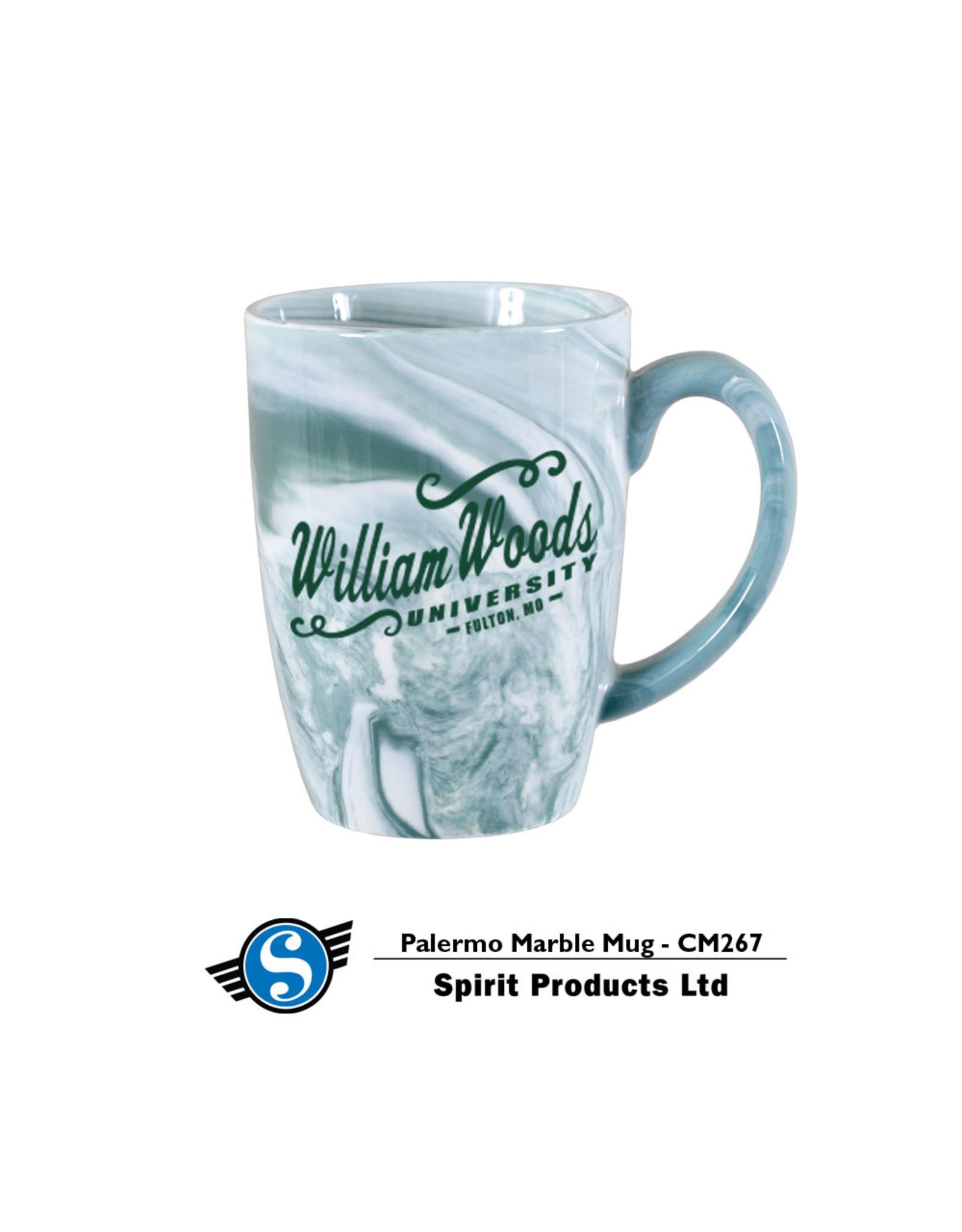 Palermo Mugs WW Logo