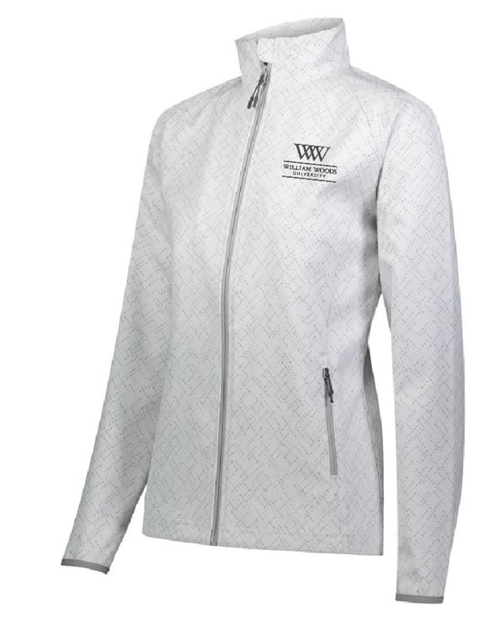 Equestrian LDS Featherlite Softshell Jacket