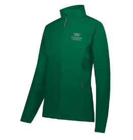 Equestrian LDS Featherlite Softshell Jacket