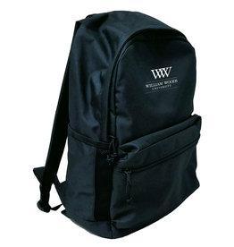 Logobrands Honors Backpack Black