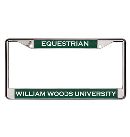 MCM Brands License Frame EQUESTRIAN