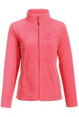 Ladies Microfleece Jacket