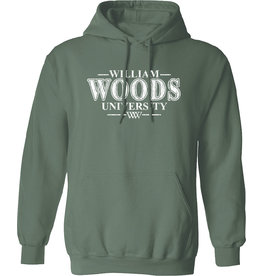 Hoodie william WOODS university