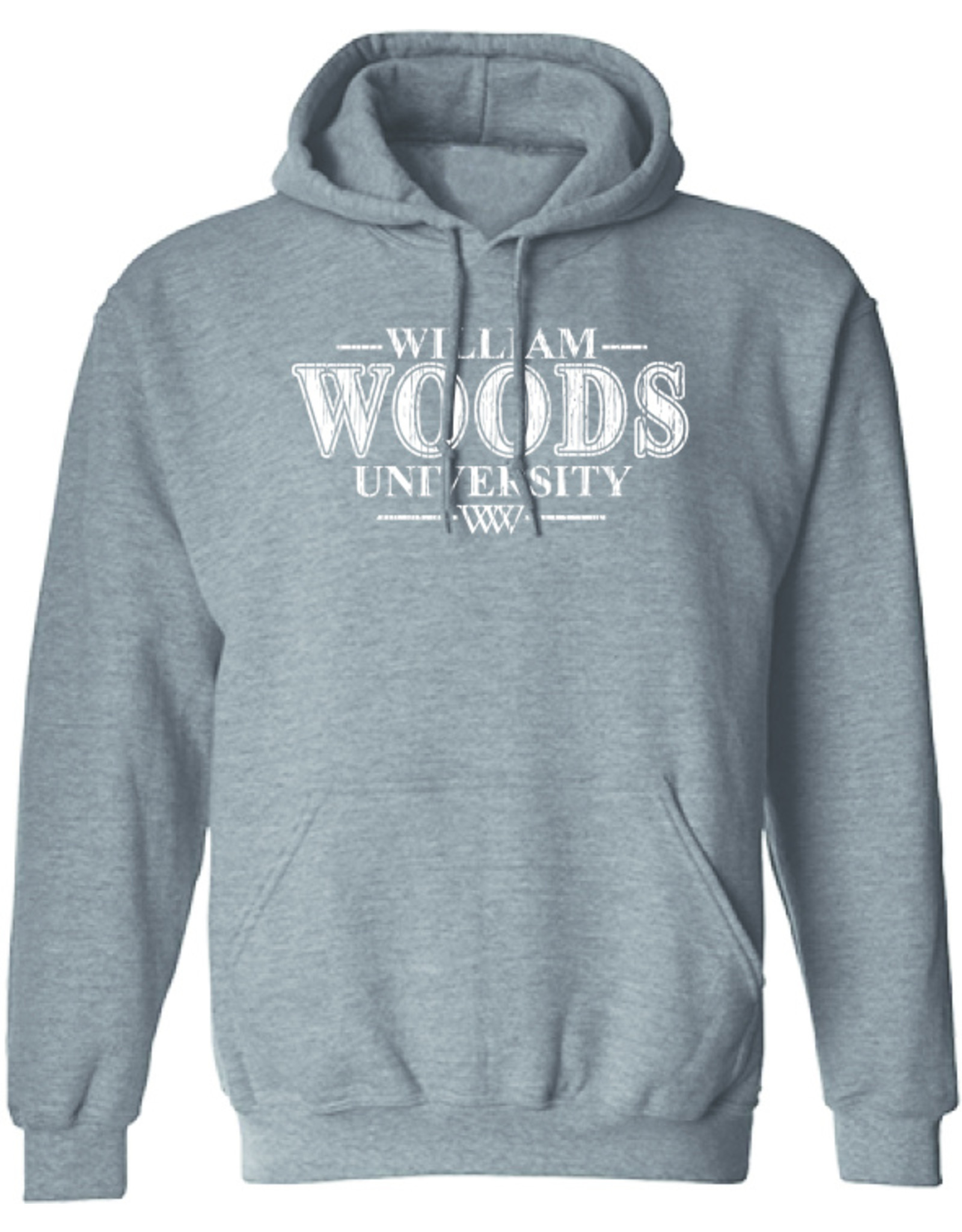 Hoodie william WOODS university