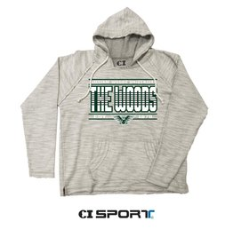Terry Leisure Hood