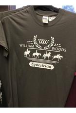 Equestrian Short Sleeve Tee