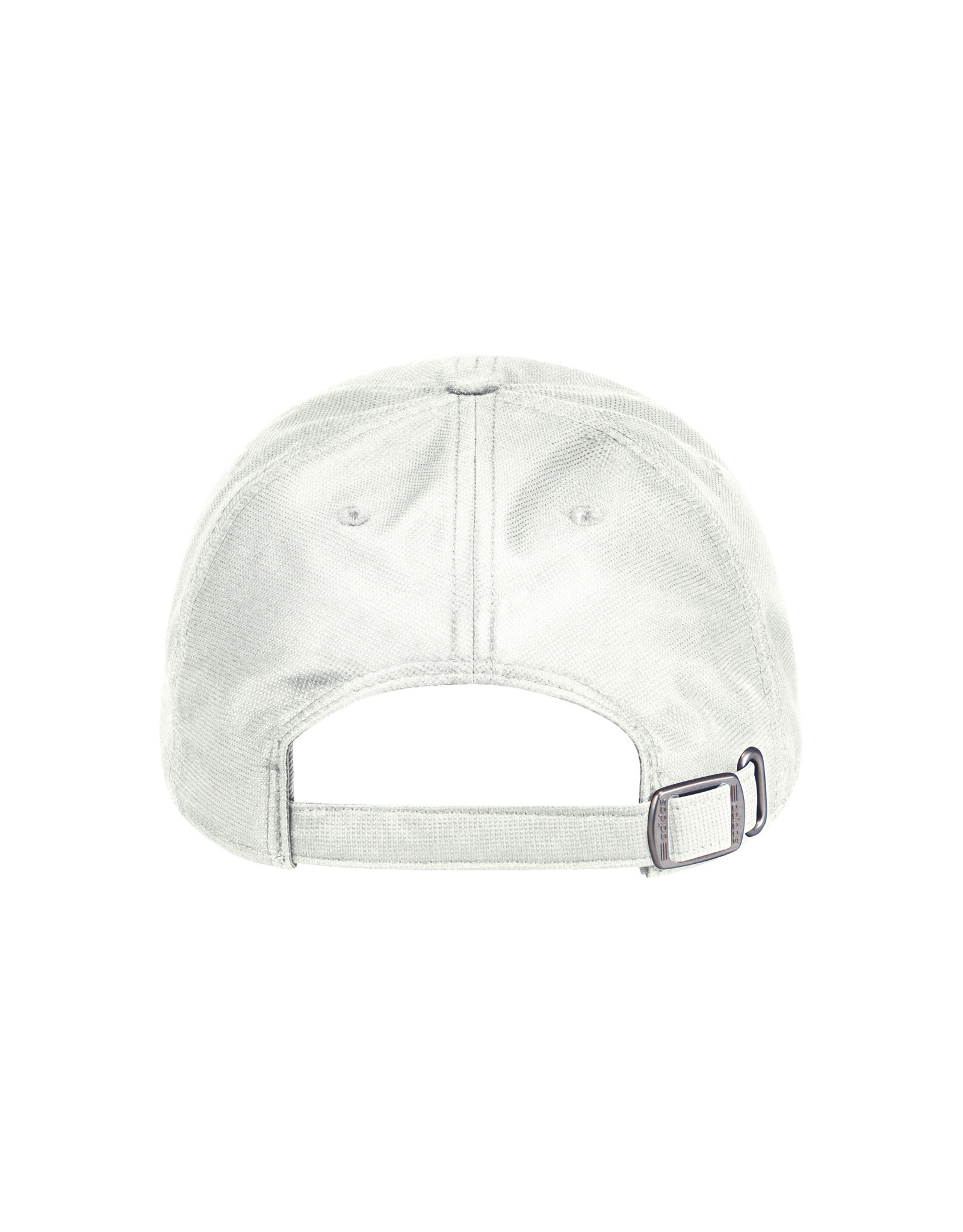 Adidas Owl Mascot Hat Adjustable White