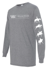 Equestrian Long sleeve Tee