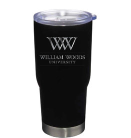 22 oz. Stainless Tumbler Matte Black