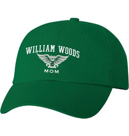 Forest Twill hat-Mom