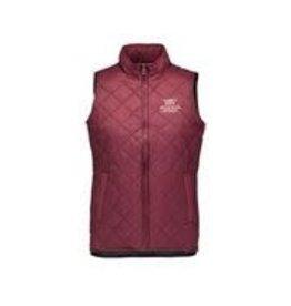 WP Vintage Ladies Quilt Vest
