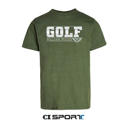 CI Sport William Woods University Hapuna Golf