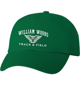Forest  Green Hat-Track & Field