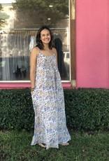 ohia maxi dress