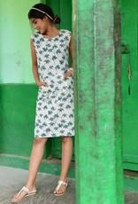 palms frock dress