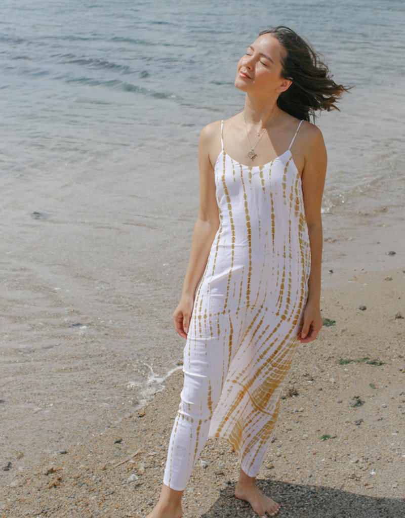 endless summer maxi