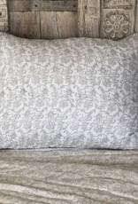 crinkle cotton pillow case set