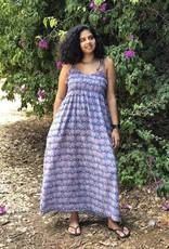 lorna maxi dress