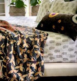 new kantha bedspread