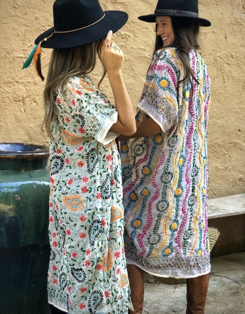 festival kimono