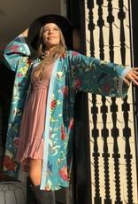 milano kimono