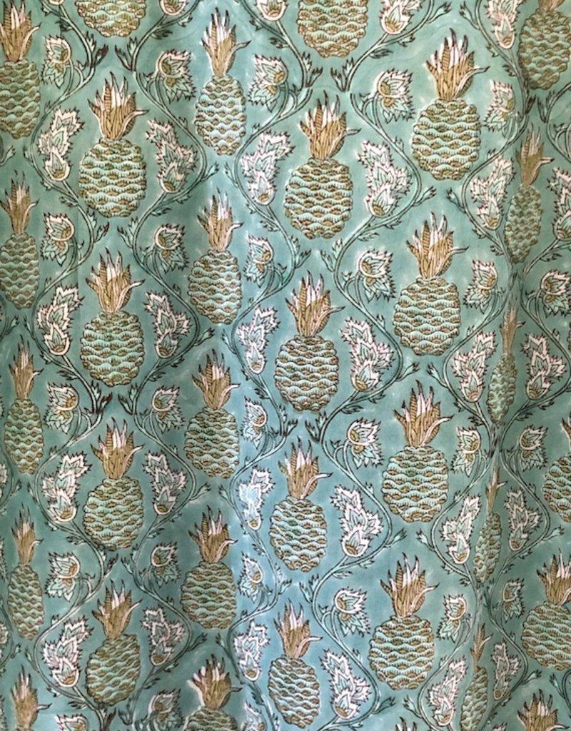 men's pineapple shirt